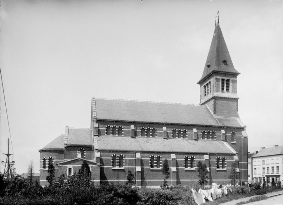 Grimde: Sint-Pieter en Sint-Pauluskerk