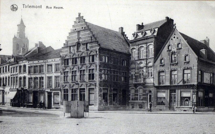 Kalkmarkt